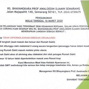 Berita Page 2 Rs Bhayangkara Semarang