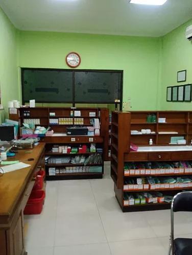 Pelayanan Farmasi