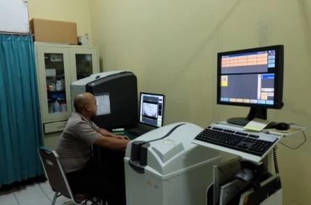 Pelayanan Radiologi